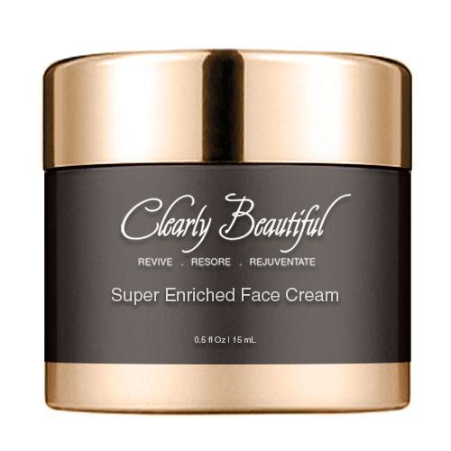 Super Enriched Face Cream