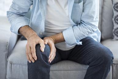 PRP & Knee Osteoarthritis