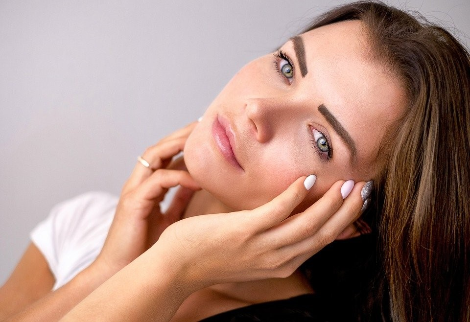 PRP therapy for skin